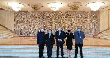 Dialog deschis între Liga Militarilor Profesioniști și Ministerul Apărării Naționale!