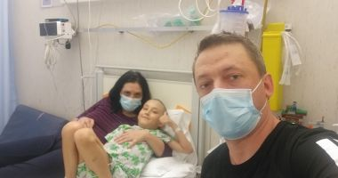 ESTE NEVOIE DE AJUTOR pentru SALVAREA băiețelului unui militar din Constanța!