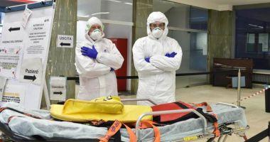 Încă 13 persoane au decedat din cauza coronavirusului la Constanța