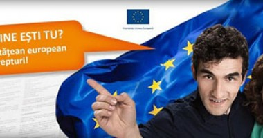 Ești cetățean European, cunoaște-ți drepturile!