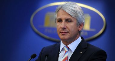 Eugen Teodorovici și-a depus candidatura pentru funcția de președinte al PSD