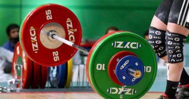 Haltere / Finanţarea lotului olimpic, suspendată de COSR, după scandalul de dopaj