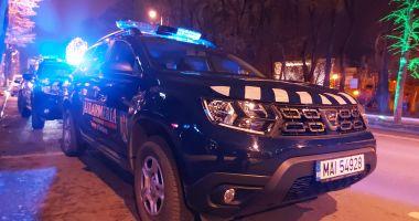 Peste 300 de amenzi aplicate de jandarmi, într-o săptămână, la Constanța