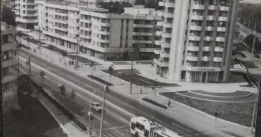 Arhiva de Aur Cuget Liber. Constanța anilor 80, ce oraș frumos am avut!