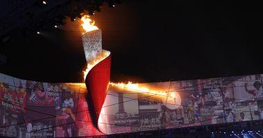 Flacăra Olimpică pentru Jocurile de Iarnă de la Beijing se va aprinde fără spectatori