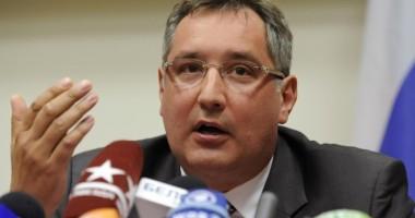 PDL condamnă declarațiile vicepremierului rus Dmitri Rogozin
