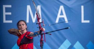 Olimpism / Team Romania 94. Mădălina Amăistroaie, calificată la JO de la Tokyo