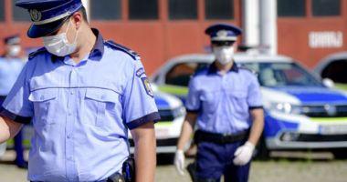 Polițiștii, în control în școlile și grădinițele din Constanța: verifică măsurile împotriva COVID 19!