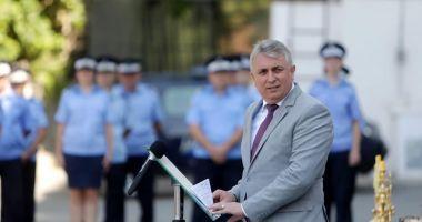 """Ministrul Lucian Bode: """"Nu s-a pus problema desființării ARSVOM. Are nevoie de un proces de restructurare"""""""