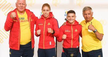 Olimpism / Cosmin Gîrleanu, bătut de bulgarul Asenov, în primul tur al turneului de box de la JO