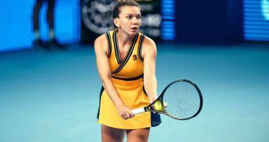 Tenis / Simona Halep o va înfrunta pe Veronika Kudermetova în optimile de finală ale turneului de la Moscova