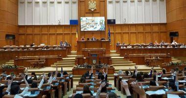 Bugetul de stat pe 2021, aprobat
