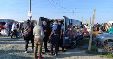 Sute de amenzi date de jandarmii din Constanța, într-o săptămână