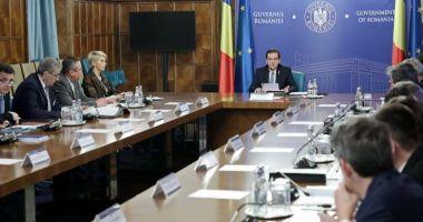Guvernul a majorat prin ordonanță de urgență veniturile în DSP-uri
