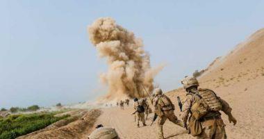 Starea de sănătate a celor patru militari răniți în Afganistan este bună