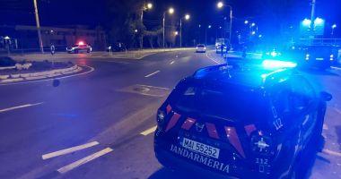 Jandarmii, la datorie în Constanța: au dat sute de sancțiuni