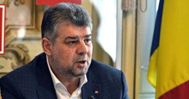"""PSD declanșează atacul la Guvernul Orban. Ciolacu: """"Sesizăm Curtea Constituțională"""""""