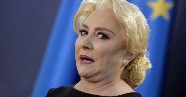 Viorica Dăncilă refuză invitația președintelui la consultări: Nu merg la Cotroceni