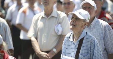 Klaus Iohannis: O nouă lege a pensiilor ar fi utilă