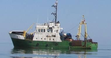45 de ani dedicați cercetării complexe a Mării Negre