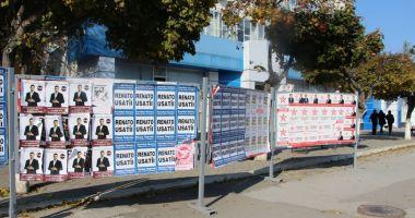 În Republica Moldova se desfășoară al doilea tur al alegerilor locale