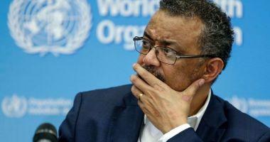 OMS: Ne aflăm într-un moment critic în această pandemie