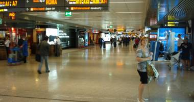 Madridul și Roma insistă asupra necesității unui sistem european de colectare a datelor pasagerilor