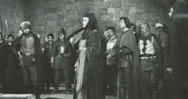 UNITER: O mare actriță de teatru și film din România a murit