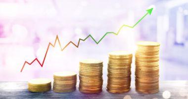 Rata anuală a inflației a urcat la 2,6% în luna iunie