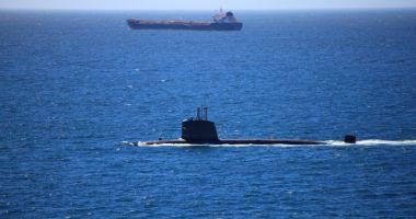 Submarin dispărut în 1944, găsit pe fundul mării!