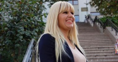 """Elena Udrea, despre condițiile din închisoarea din Costa Rica: """"Am dormit cu Alina. Noroc că e slabă"""""""