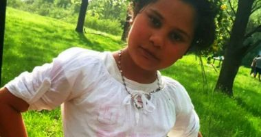 Fetița de 11 ani, dispărută de vineri, a fost găsită moartă. Un olandez maniac, principalul suspect