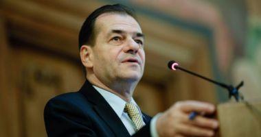 Ludovic Orban: Există riscul ca ANI să rămână fără conducere