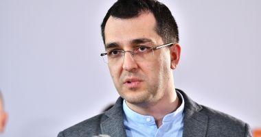 Vlad Voiculescu: Există diferenţe fundamentale între numerele COVID raportate şi cele reale