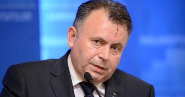 Nelu Tătaru: Propunerea mea ca ministru al Sănătății este de a prelungi starea de alertă