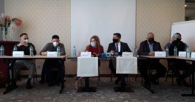 Asociatia Resto, conferinţă de presă la Ramada Majestic