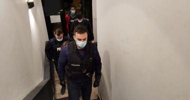 PETRECERI DE ZIUA FEMEII. Poliția Constanța a împărțit AMENZI!