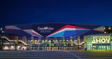 Măşti, carantină şi restricţii pentru delegaţiile străine la concursul Eurovision 2021