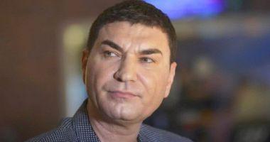 Cristi Borcea rămâne internat la Spitalul Floreasca, pe secția de chirurgie cardiovasculară