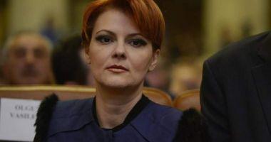 Olguța Vasilescu, replică pentru Iohannis: Nu trebuie o altă lege a pensiilor