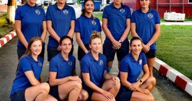 Canotaj: România participă cu 34 de sportivi la Mondialele Under-23 din SUA