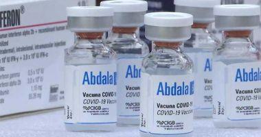 Vaccinul-candidat cubanez împotriva Covid-19 Abdala are o eficienţă de 92,28%, administrat în trei doze