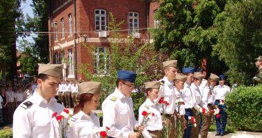 """Ziua Porților Deschise, la Academia Tehnică Militară """"Ferdinand I"""""""