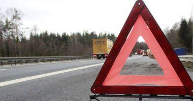 Accident grav în Ungaria: O româncă a murit, iar alți opt conaționali au fost răniți
