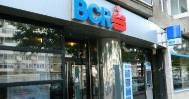 Accesul la BCR, doar în baza programării telefonice