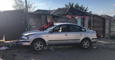 Starea victimelor din accidentul de la Medgidia: o femeie A MURIT, doi copii sunt RĂNIȚI