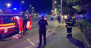 Zi neagră pe străzile Constanței: un mort și mai mulți răniți