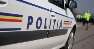 Accident rutier la Constanța, pe Aurel Vlaicu. O victimă