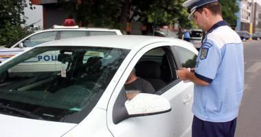 Turiștii, întâmpinați  pe litoral cu filtre  de Poliția Rutieră Constanța