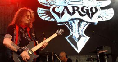 Chitaristul și fondatorul trupei Cargo, internat la ATI cu Covid-19